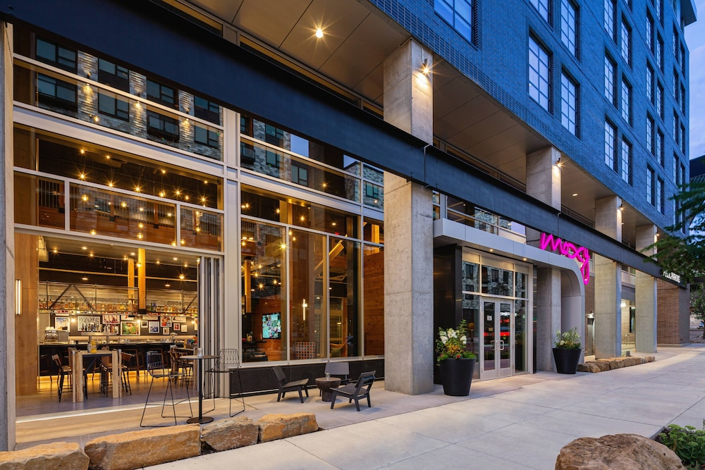 Featured Image, Moxy Minneapolis Downtown