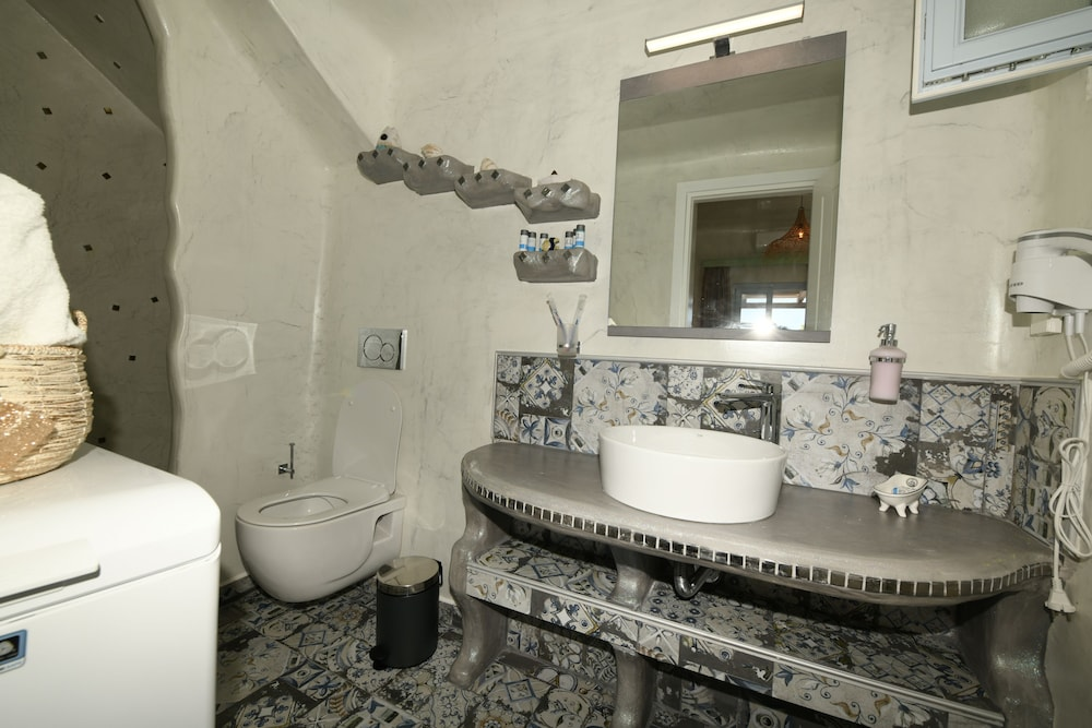 Bathroom, Starlight Luxury Seaside Villa & Suites