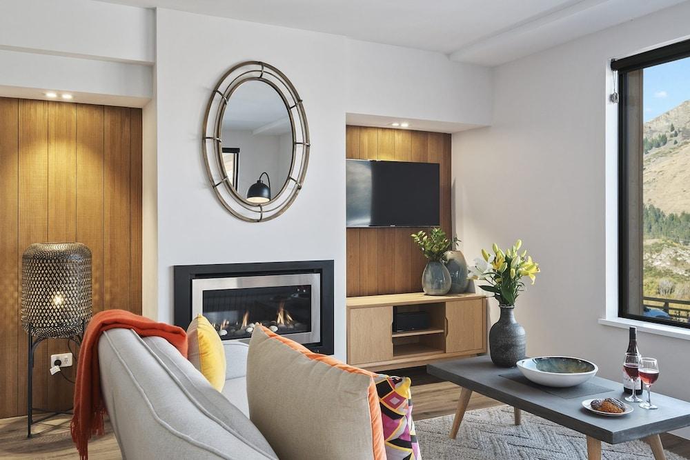 Coroshot Apartment 10 La Residence Du Parc Queenstown
