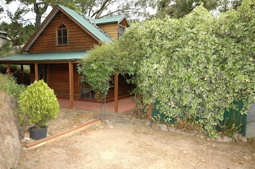 Garden Cottage Beechworth
