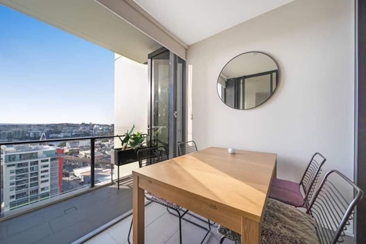 Deluxe One Bedroom Apartment In Brisbane City In Brisbane Expedia