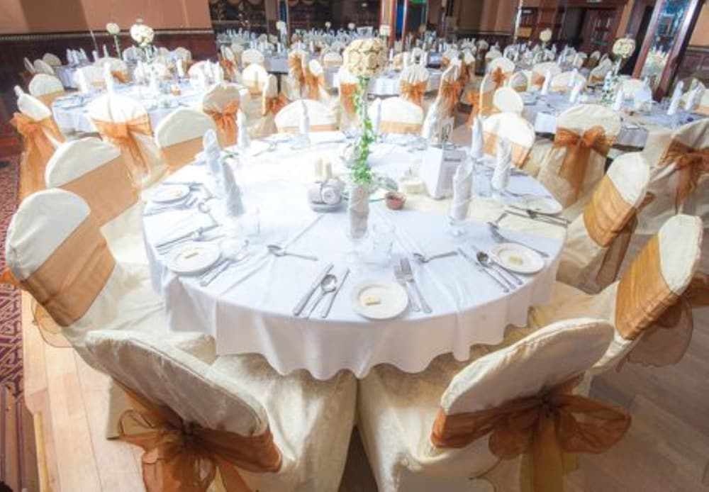Banquet Hall, Allingham Arms Hotel