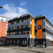 Showcase Apartments - Highcross House Apart Hotel