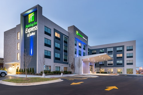 Holiday Inn Express & Suites Romeoville - Joliet North, an IHG Hotel