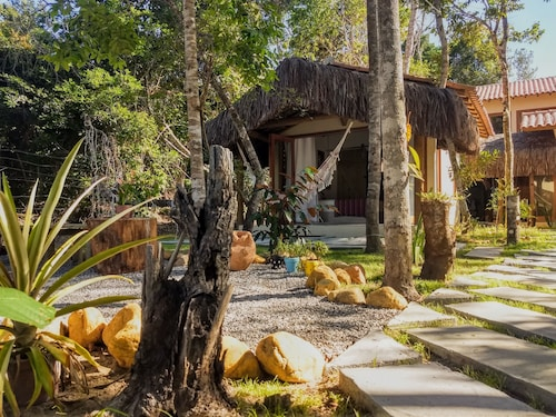 Fire Bungalow - Relax in the Middle of Nature