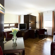 Modernes Apartment in Schwechat