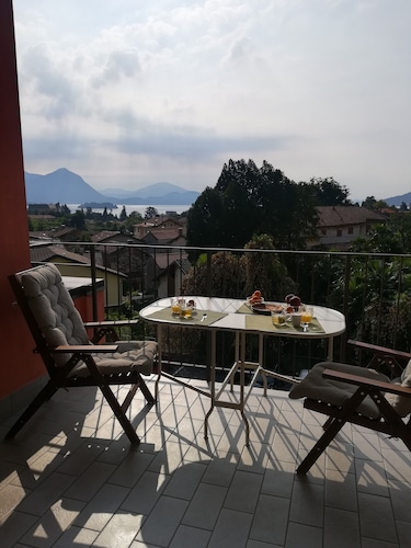 At my House on Lake Maggiore - Last Minute From 20/7 to 2/8 - 20%