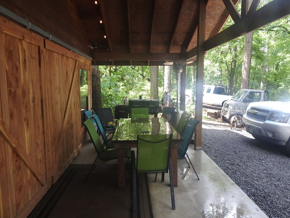 Terrace/Patio, Talk About Fun!! This Place Truly has Something for Everyone!