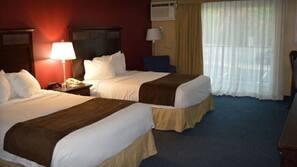 1 makuuhuone, ilmainen Wi-Fi