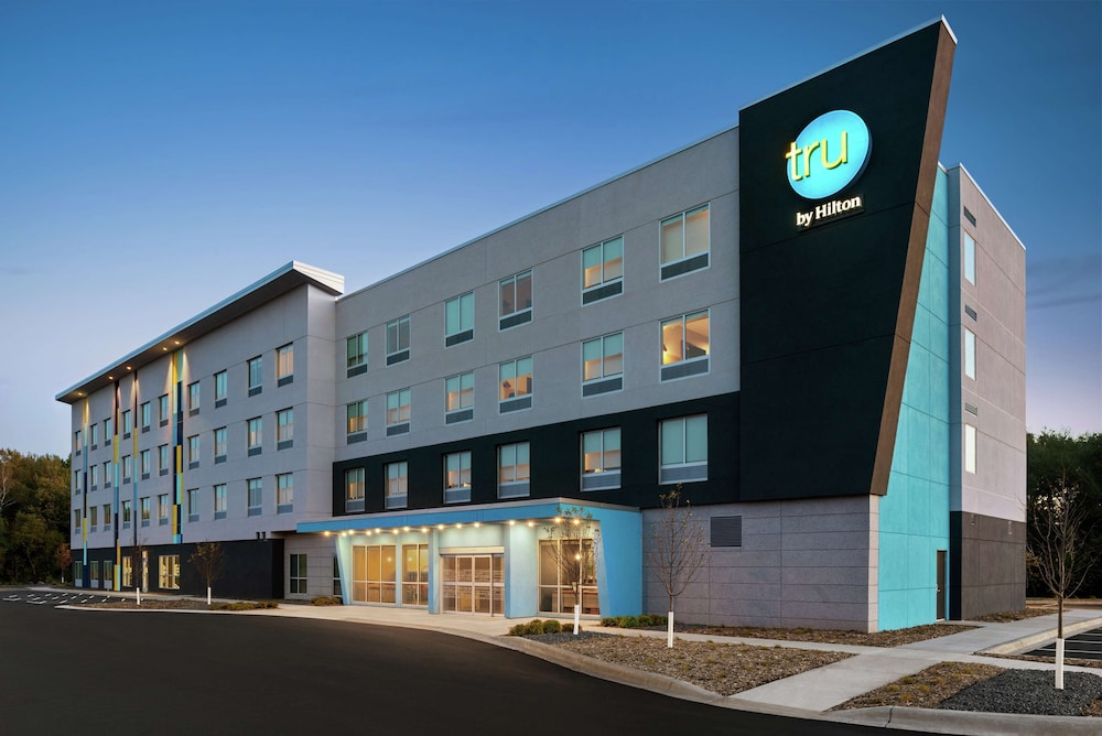 Exterior, Tru by Hilton Duluth Mall Area