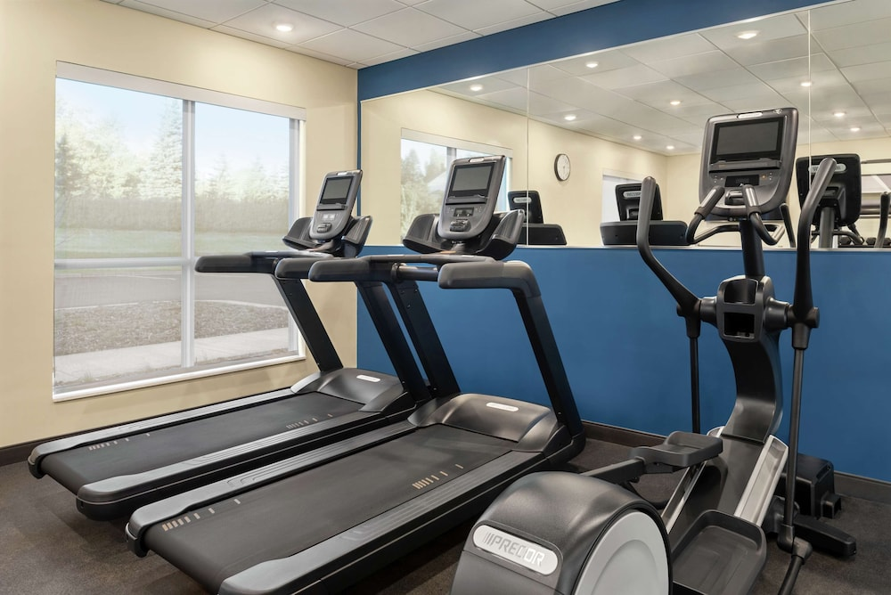 Fitness Facility, Tru by Hilton Duluth Mall Area