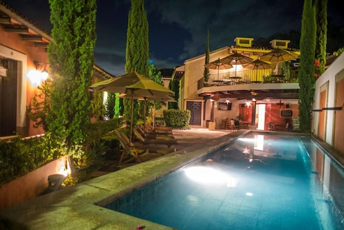 Luxury Villas in Antigua Guatemala