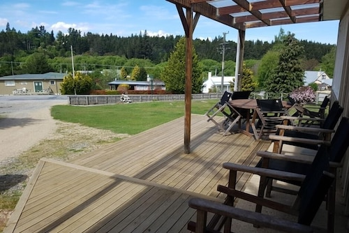 Naseby Kiwi Escape - Fabulous Naseby Holiday Home