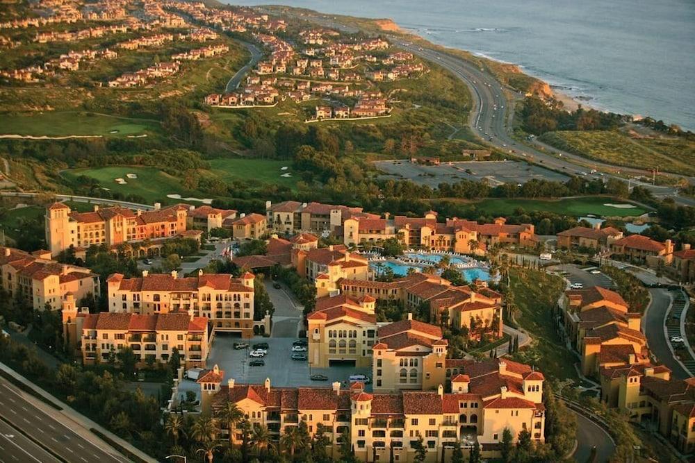 Marriott Newport Coast Villas In Beach Hotel Rates