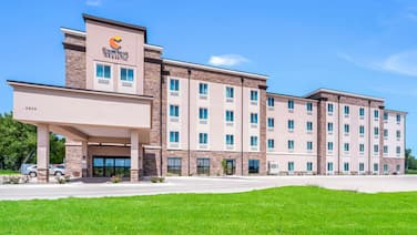 Comfort Inn & Suites North Platte I-80