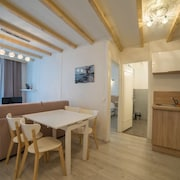 Le Thiou Private Apartment old Town