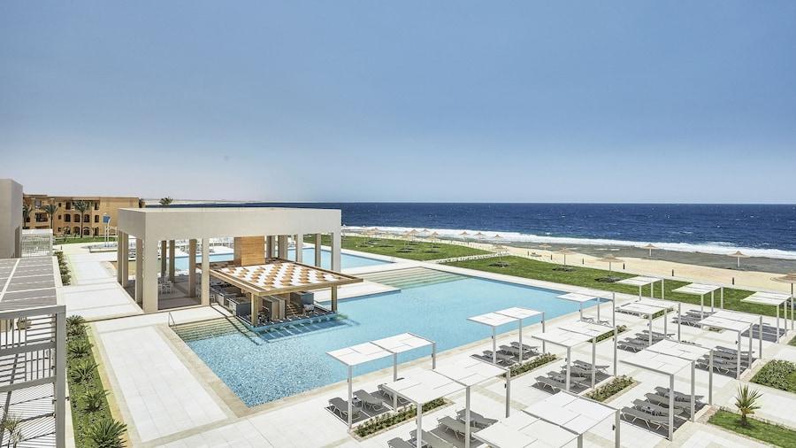 Jaz Maraya Resort - All inclusive