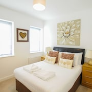 Your Stay Bristol Midland Way