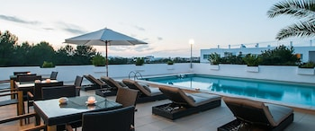 Sunset Oasis Ibiza- Adults Only