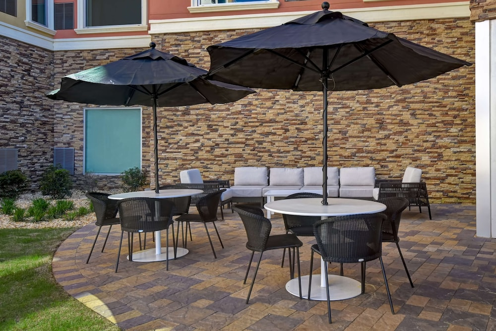 Terrace/Patio, Hyatt Place Huntsville/Research Park