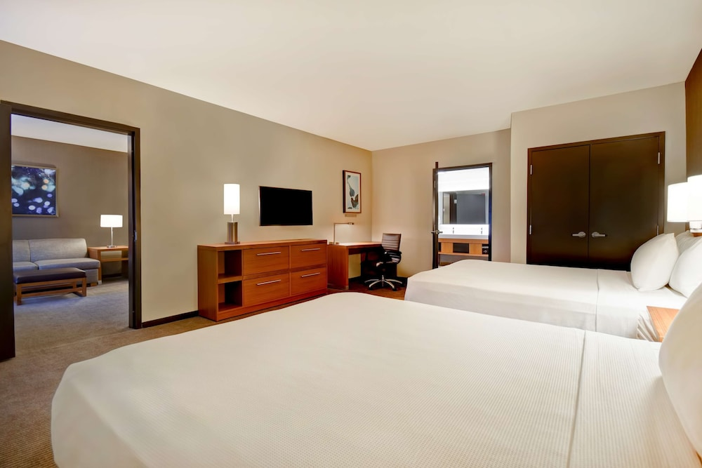 Room, Hyatt Place Huntsville/Research Park