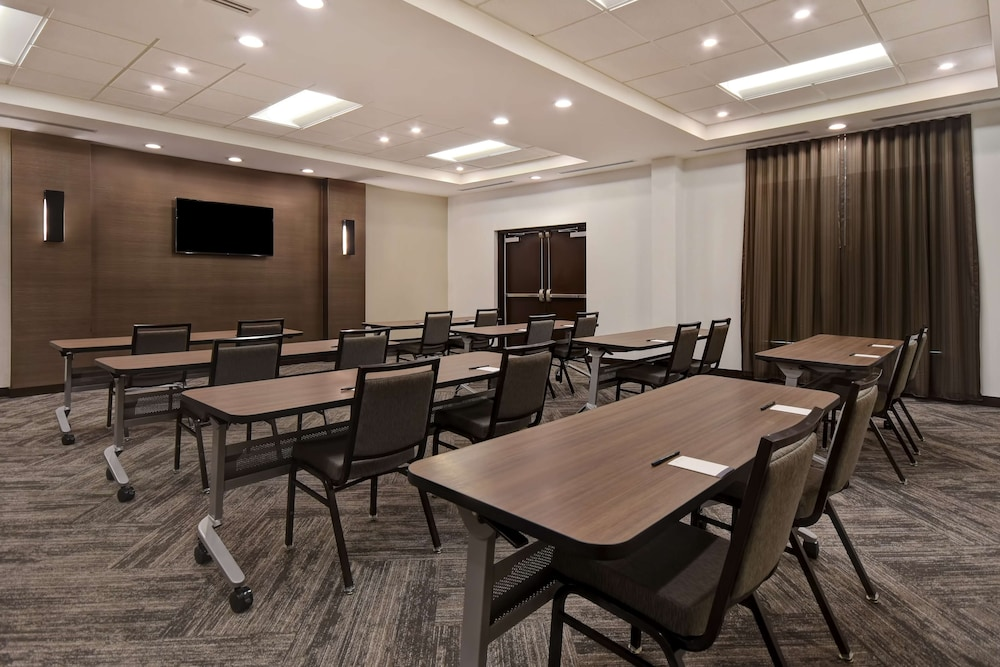 Meeting Facility, Hyatt Place Huntsville/Research Park