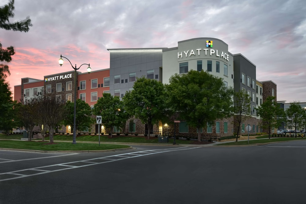 Featured Image, Hyatt Place Huntsville/Research Park