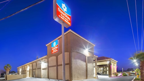 SureStay Plus Hotel by Best Western Hesperia