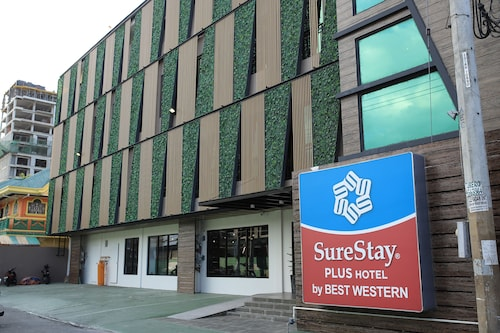 SureStay Plus Hotel by Best Western AC LUXE Angeles City