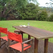Great Fully Fenced Lockwood House 200m. From Beach