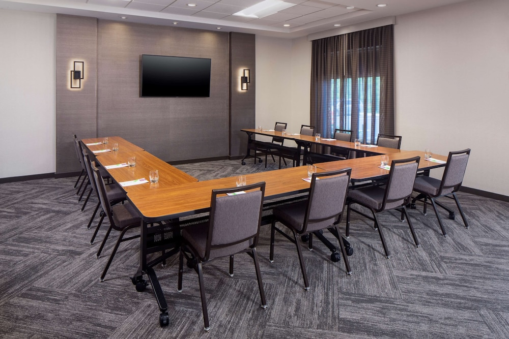 Meeting Facility, Hyatt Place Poughkeepsie