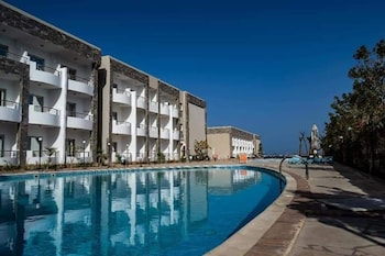 Apartments at Cecelia Resort