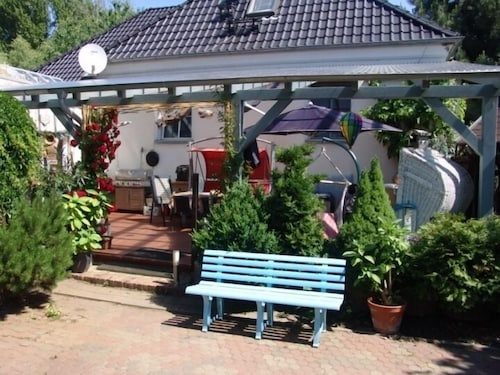 Apartment Paradies, Lübbenau old Town, Children, Pets Welcome,