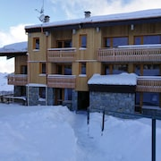Studio Plagne Village