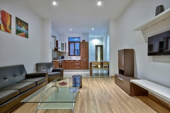 Vallettastay Valletta Maisonette