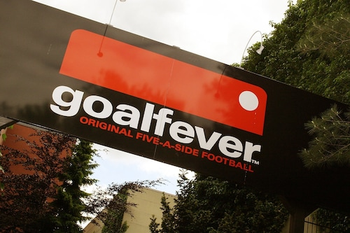 Goalfever Sports & Guesthouse - Hostel