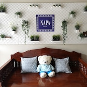 Napa Hostel Samrong Station