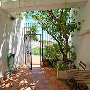 Townhouse one Step Away From the Beach of Carihuela