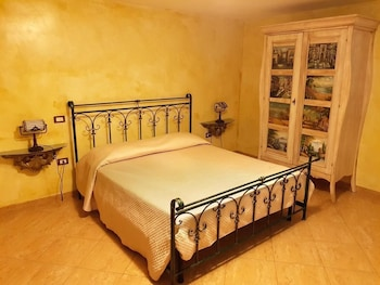 Corte Leccesi Boutique Luxury Room