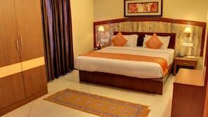 Giường gấp/giường phụ (phụ phí), truy cập Internet không dây miễn phí