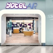 YotelAir Changi (SG Clean)