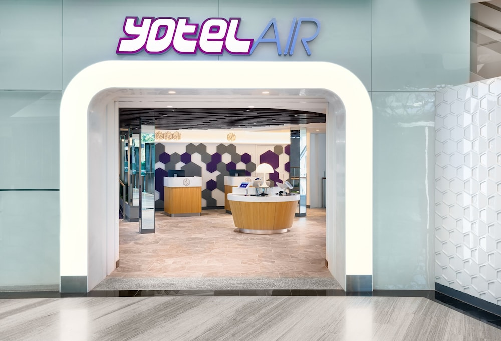 Featured Image, YotelAir Changi (SG Clean)