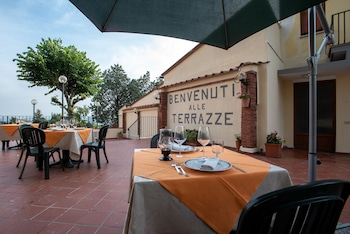 Hotel Ristorante Le Terrazze Di Nappino Reviews Photos