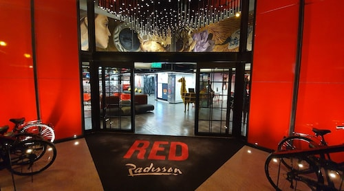 Radisson Red Miraflores