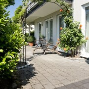 Bad Honnef Apartment Rosenbogen