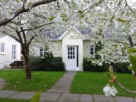 Croan Cottages Self Catering