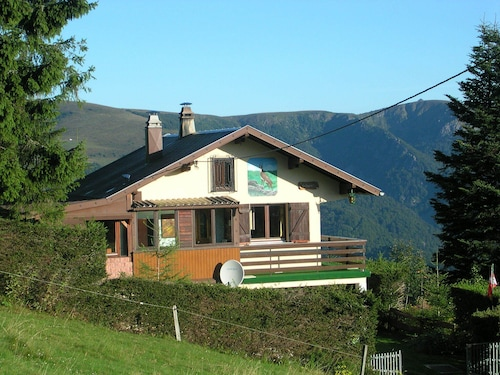 Cottage in a Chalet in the Valley of Munster Between Alsace and Vosges