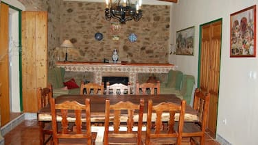 Rural house with charm in Extremadura Azuaga