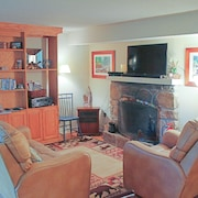 Newly Remodeled Condo Close to Sugar Mountain Ski Lodge W/private Patio