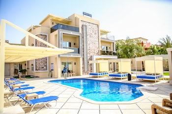 Serenity Home Hurghada